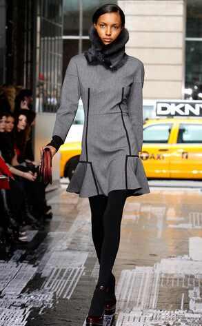 DKNY Model