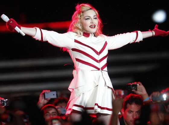 ¡Madonna alcanza el estatus de billonaria! ¿Cuánto vale?