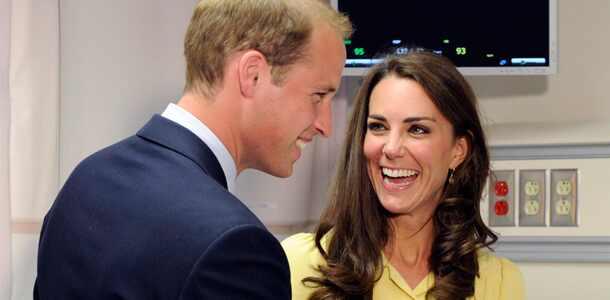 Royal Baby, Kate Middleton, Duchess Catherine, Prince William