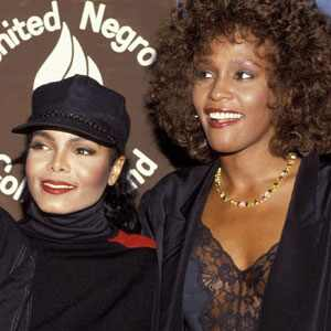 Bobbi Kristina offered coping advice by Janet Jackson