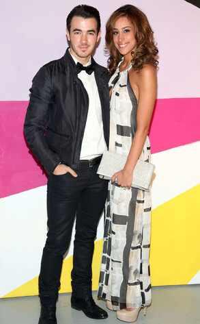 Kevin Jonas desnudará su matrimonio en televisión