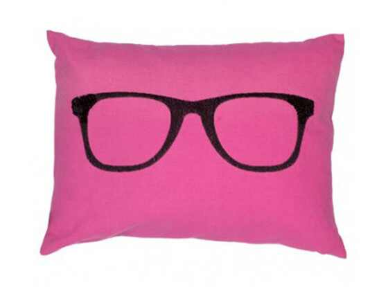 Dormify Indie cred pillow