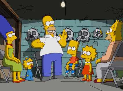 The Simpsons, 500th Episode