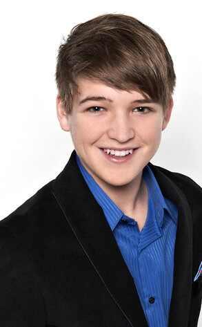 American Idol 11, Eben Christian