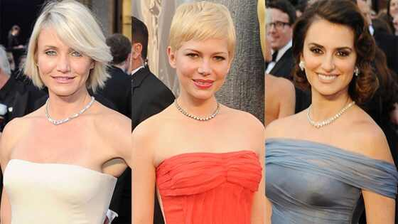 Cameron Diaz, Michelle Williams, Penelope Cruz
