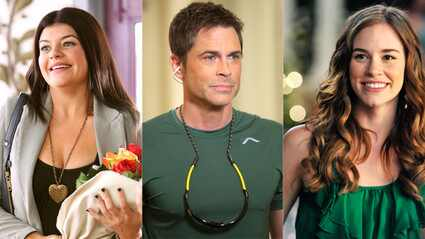 Spoiler Chat Daily: Wedding Bells Ahead for Who?! Plus Scoop on Gossip Girl ...