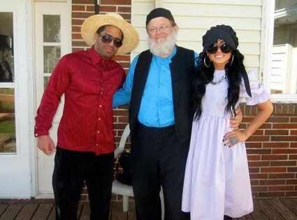 Jerseylicious, Mikey, Olivia