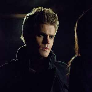 The Vampire Diaries, Paul Wesley, Kat Graham
