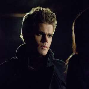 The Vampire Diaries, Paul Wesley, Kat Graham