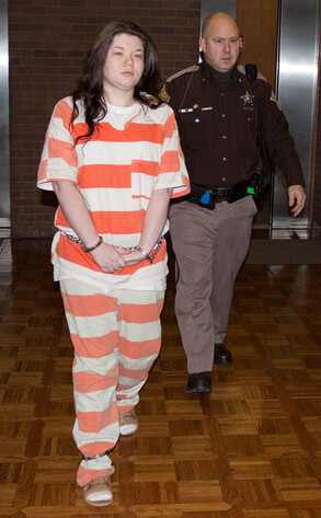 Teen Mom's AMBER PORTWOOD Must Complete Court-Ordered Rehab—or Face Five ...