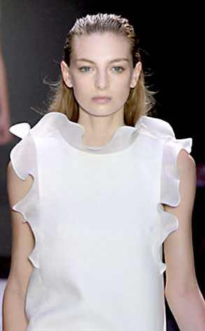 Giambattista Valli model