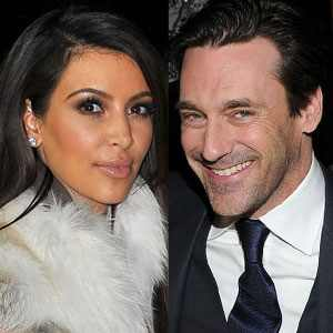 Hamm says Kardashian remarks were misunderstood