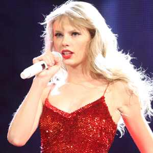 Taylor Swift Tops Adele, KATY PERRY, Lady Gaga as Music's Biggest Moneymaker ...