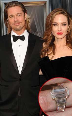 Angelina jolie escolhe a data de seu casamento com ajuda budista e online brasil - Calendario diva futura ...
