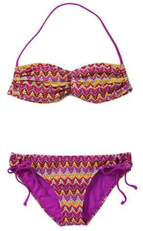 Crochet Summer Style, Old Navy bikini