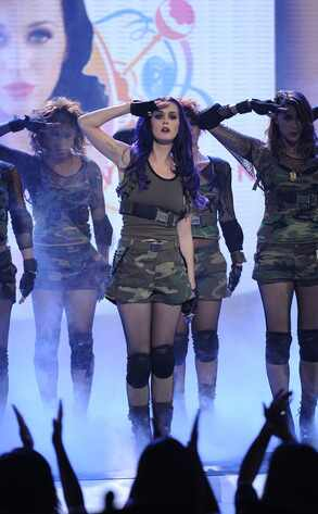 AMERICAN IDOL, Katy Perry
