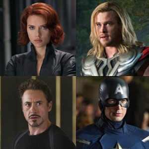 Box Office The Avenger