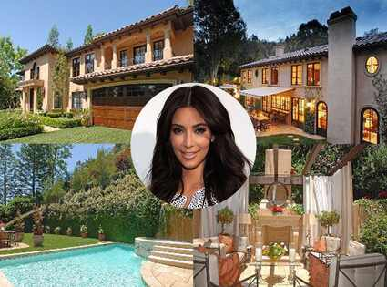 Kardashian House on View Kim Kardashian House For Sale