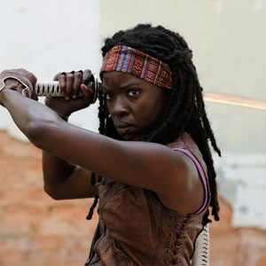 The Walking Dead, Danai Gurira