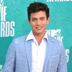 Jackson Rathbone, MTV Movie Awards