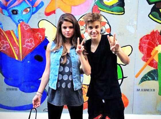 Y así fue como la asistente de Selena Gomez acabó para siempre con Jelena