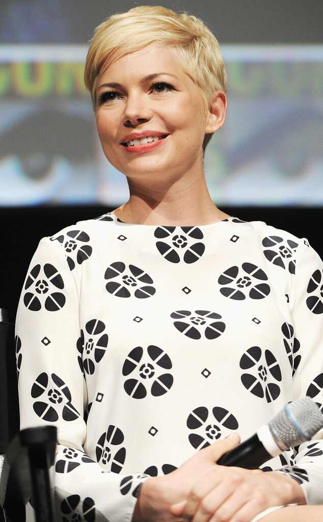Michelle Williams, Comic-Con