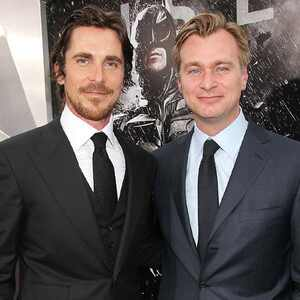 Christian Bale, Christopher Nolan