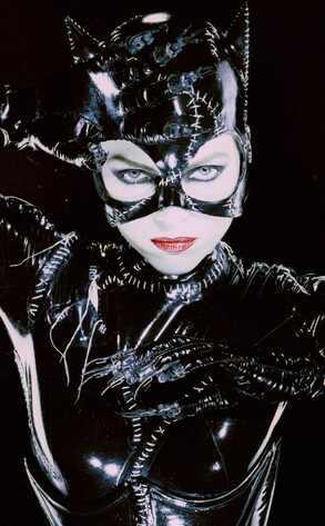 Batman, Catwoman, Michelle Pfeiffer