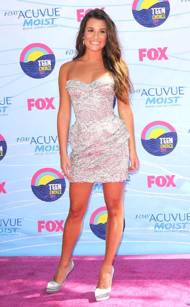 Teen Choice Awards 2012: Llegadas