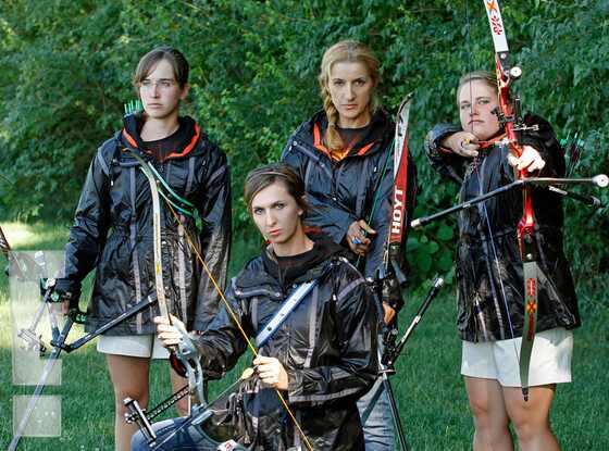 Las 4 sagas adolescentes que prometen destronar a <em>Los Juegos del Hambre</em> en el 2013