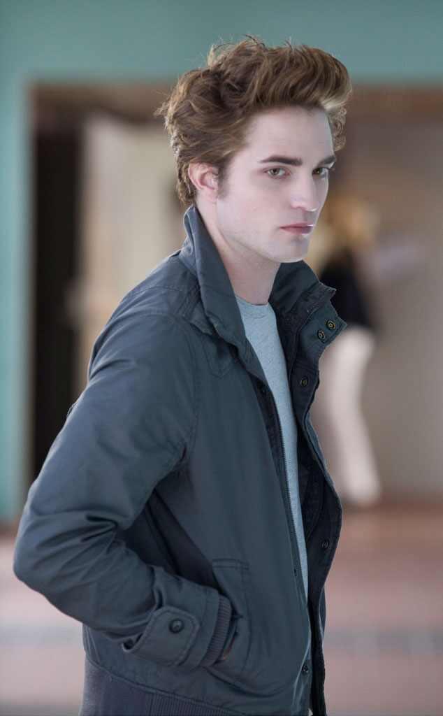 <i>Twilight</i> 2008