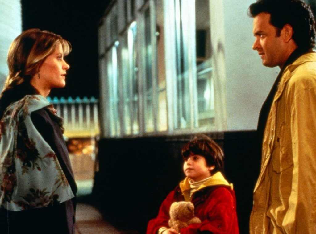 Tom Hanks & Meg Ryan