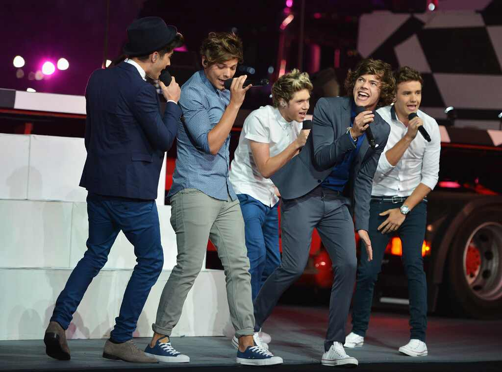 One Direction le demostró a Zayn Malik que está mucho mejor sin él (+ Video)