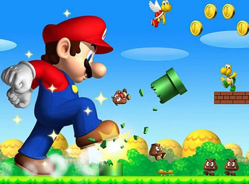 Nintendo anuncia que vai fazer jogos para smartphones e tablets