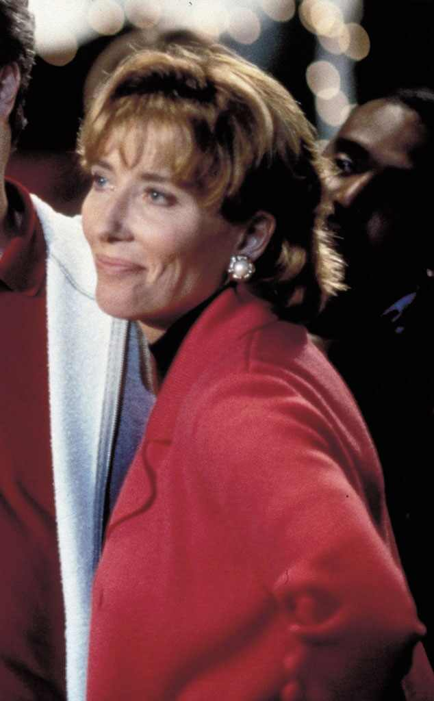 Emma Thompson, Primary Colors