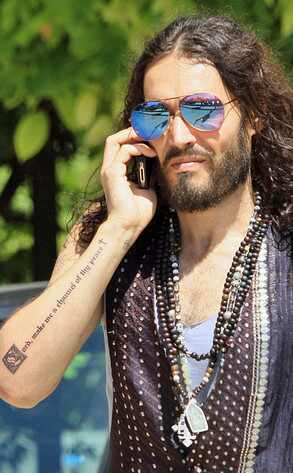 russell brand addiction essay Russell brand on heroin, abstinence and addiction on the spectator | the last  time i thought about taking heroin was yesterday i had received.