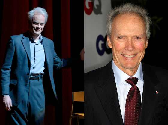 Clint Eastwood Approves of Saturday Night Live Skit: Bill ...