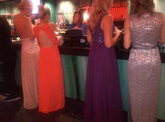Por dentro dos bastidores do <i>Emmy Awards</i> 2012