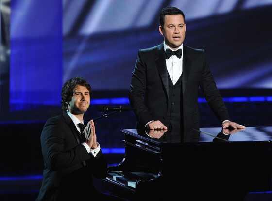 Os melhores e os piores momentos do <i>Emmy Awards</i> 2012