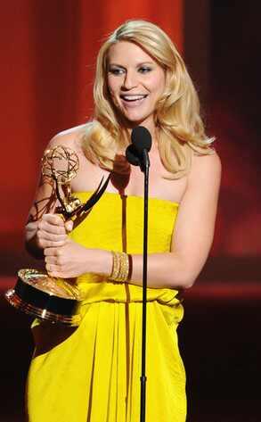 E os vencedores do <i>Emmy Awards</i> 2012 s&atilde;o&#8230;
