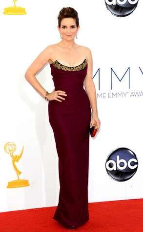 Emmy Awards, Tina Fey