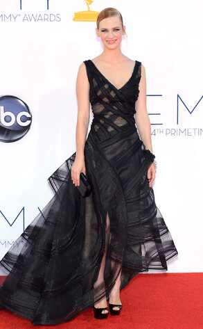 Emmy Awards, January Jones