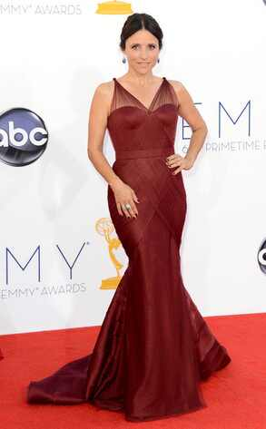 Emmy Awards, Julia Louis-Dreyfus
