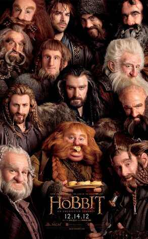 Gu&iacute;a: &iquest;Qui&eacute;n es qui&eacute;n en <em>The Hobbit</em>?