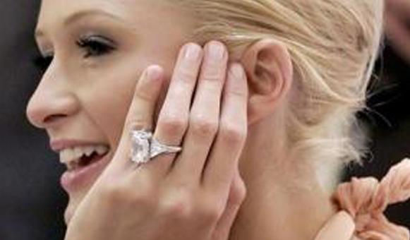 Anéis, aneis de noivado