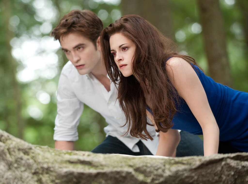 Breaking Dawn: Parte 2