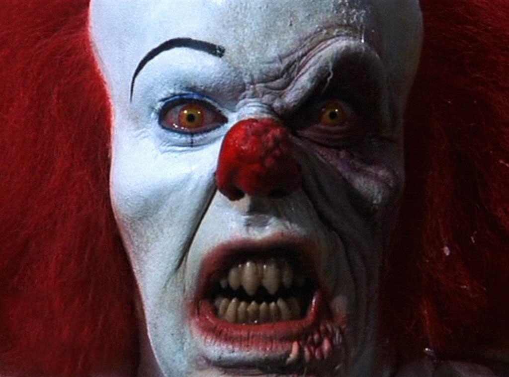 Os palhaços mais assustadores do cinema e da TV