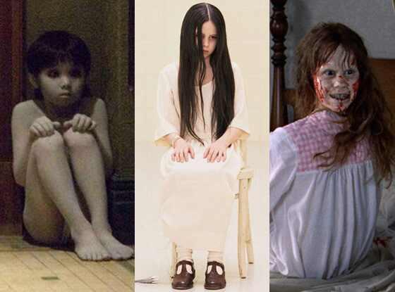 Scary Kids Gallery Split