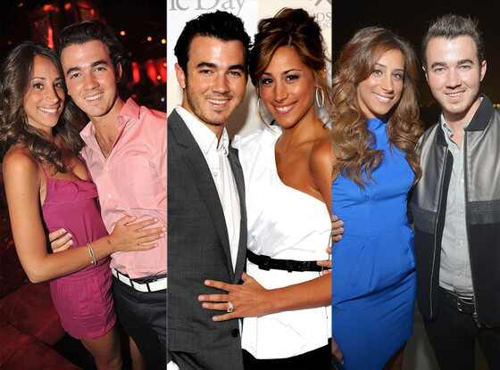 5 cosas que debes saber de Married to Jonas