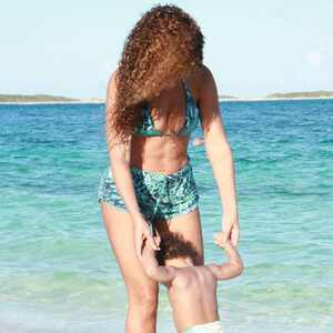 Beyonce Knowles, Blue Ivy